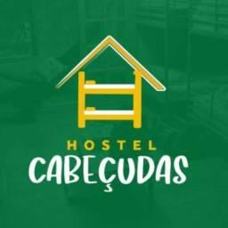 Hostel Cabeçudas - Praia
