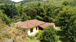 Sítio à venda com 5 dormitórios em Zona rural, Barra longa cod:5335
