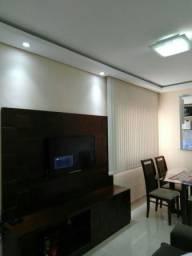 Apartamento à venda com 2 dormitórios em Moinhos, Conselheiro lafaiete cod:9087