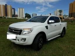 Ford Ranger 2013- mais parcelas de 755,00, sem entrada obrigatória!! - 2013