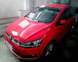 Fox -1.6 msi comfortline 8v flex 4p manual - 2015