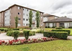 Apartamento 03 quartos no cidade industrial, curitiba