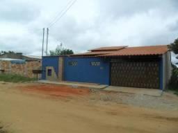 Casa à venda com 2 dormitórios em Jardim dos pescadores, Três marias cod:436