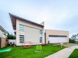 CA0111 - Magnifica mansão Cinematográfica no Alphaville Eusébio