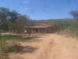 Chácara à venda com 3 dormitórios em Fazenda bela vista, Três marias cod:379