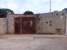 Casa à venda com 2 dormitórios em Beira rio, São gonçalo do abaeté cod:665
