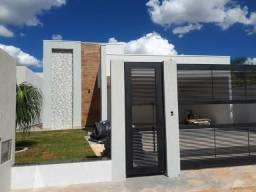 Casa nova pé direito duplo lazer completo Vicente Pires