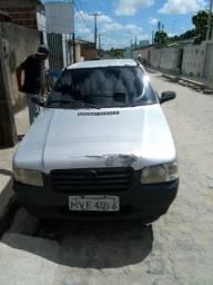 Uno 206 básico - 2006