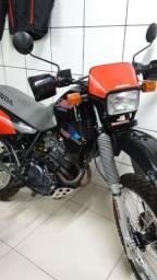 Vendo moto super conservada - 1994