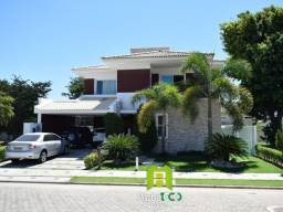 CA0143 ? Linda casa com 318M² construído no jardins Ibiza