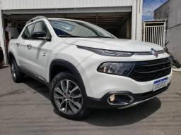 Fiat Toro Volcano 2.0 Diesel - top de Linha- Único Dono - 2019