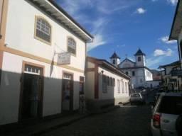 Apartamento para alugar com 2 dormitórios em Centro, Mariana cod:4564