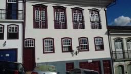 Casa à venda com 5 dormitórios em Rosário, Ouro preto cod:5392