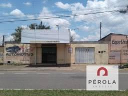 Casa  com 3 quartos - Bairro Setor Rio Formoso em Goiânia