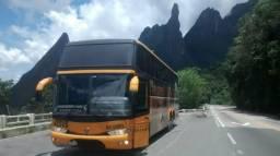 Ônibus Volvo GV1450 - ANO 94