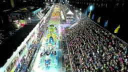 Mesa para carnaval Vitória