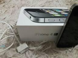 IPhone 4s preto 8gb