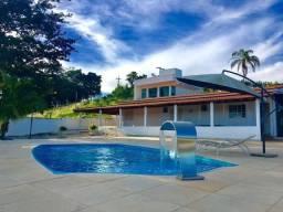 Oasis do Lago - Casa de Temporada, em Capitólio - MG, com 6 quartos