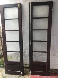 Porta de jardim (sem batente)
