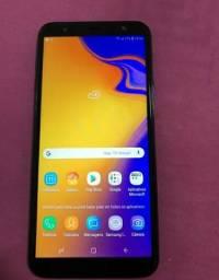 Samsung J4 Plus 32GB Preto