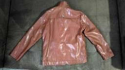 Jaqueta Masculina Importada em Courino.Nunca usada 8f5ac5bc55500