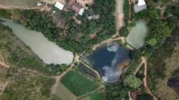 Vende-se Terreno para Chácara a partir de 2 hectares