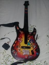 Gitarra de ps3