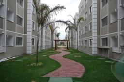 Apartamento para alugar com 2 dormitórios em São josé do barreto, Macaé cod:1798
