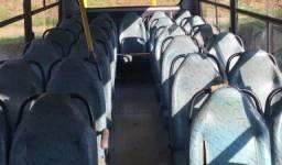 Vendo vários bancos para ônibus 1.500 reais