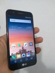 LG K10 2017 32GB tela 5.3