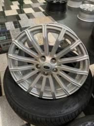 Rodas aro 19 Land Rover somente as rodas sem pneus!!