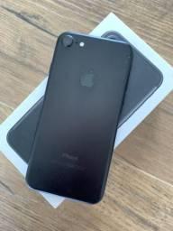 Iphone 7 128gb - IMPECÁVEL