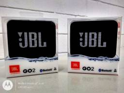 Caixinha de Som Bluetooth JBL GO 2 ORIGINAL ?