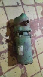 Bomba d'água 2 cv
