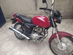 Vendo moto Honda / Cg 150 Job