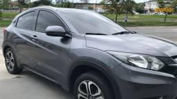 Honda Hrv Ex 2017 Oportunidade Falar c/Rose - Raion Mitsubishi