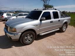 Caminhonete Ranger diesel 4x4 Power stroke 3.0