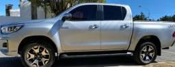 Toyota Hilux 2.8 Cd Srx