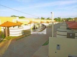 R$ 160.000 Casa à venda com 3 dormitórios em Santos dumont, Três lagoas cod:270