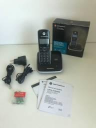 Vendo telefone sem fio Motorola