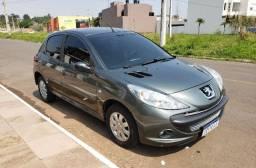 Peugeot 207 XR Sport 1.4 8v Flex - Completo - 2011