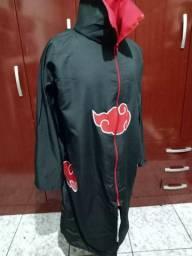 Manto Akatsuki Naruto