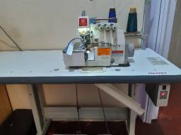 Máquina Industrial Overlook DirectDrive Gemsy GEM 7703D