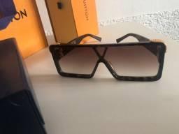 Óculos millionaire Louis vuitton perfeito