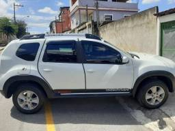 Vendo duster dinamique 1.6 2018 completa inteiraço - 2018