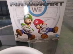 Vende se Nintendo Wii são dois funcionando perfeitamente