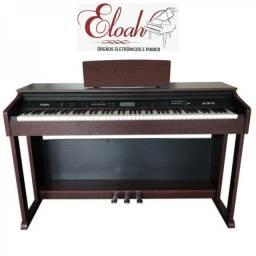 Piano Digital Digital Acordes 88 teclas novo