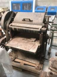Plaina Desengrossadeira novas e usadas até 640 mm