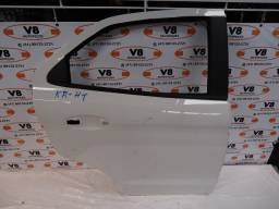 Porta Traseira LD Ford Ká 2014/2020 Hatch (Semi-Nova/Original)