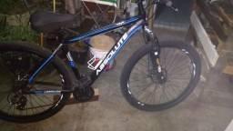 Vendo bike absolute nero aro 29